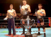 Pancrase: The 3-Kings